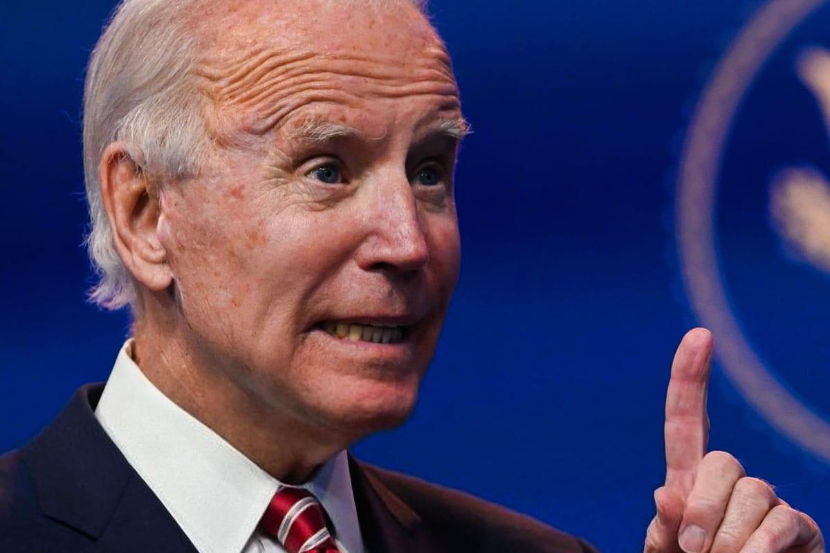 La carta que Biden está enviando a millones con el tercer cheque