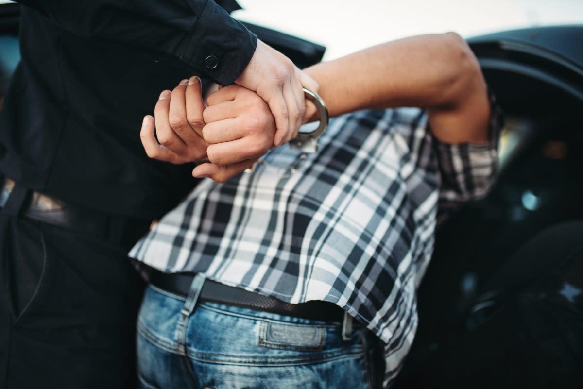 Arresto ICE