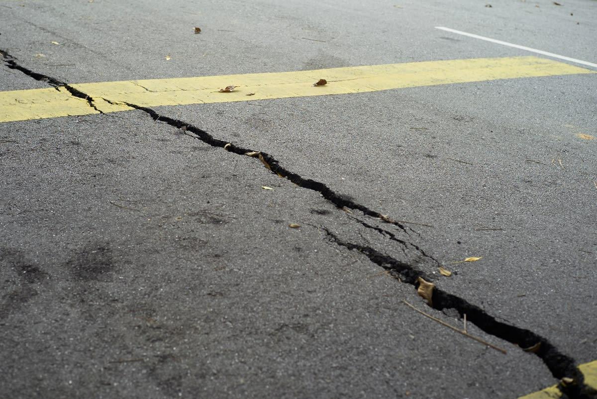 Terremotos Los Ángeles temblor sismo