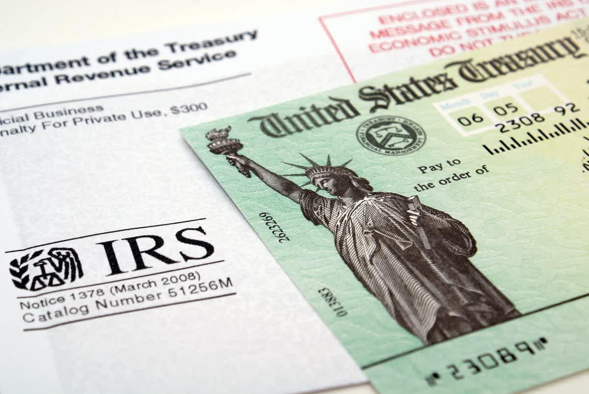 Options to receive money