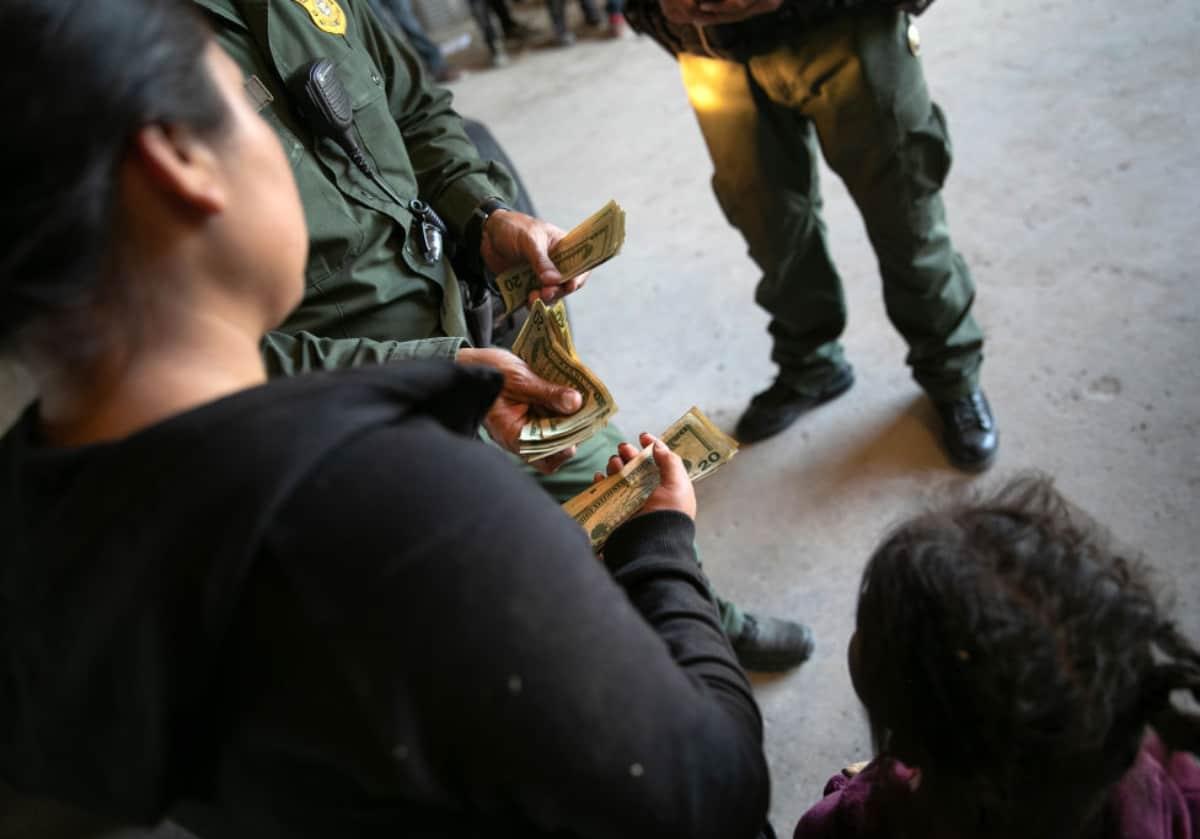 Herramienta para 'evitar' las deportaciones del ICE