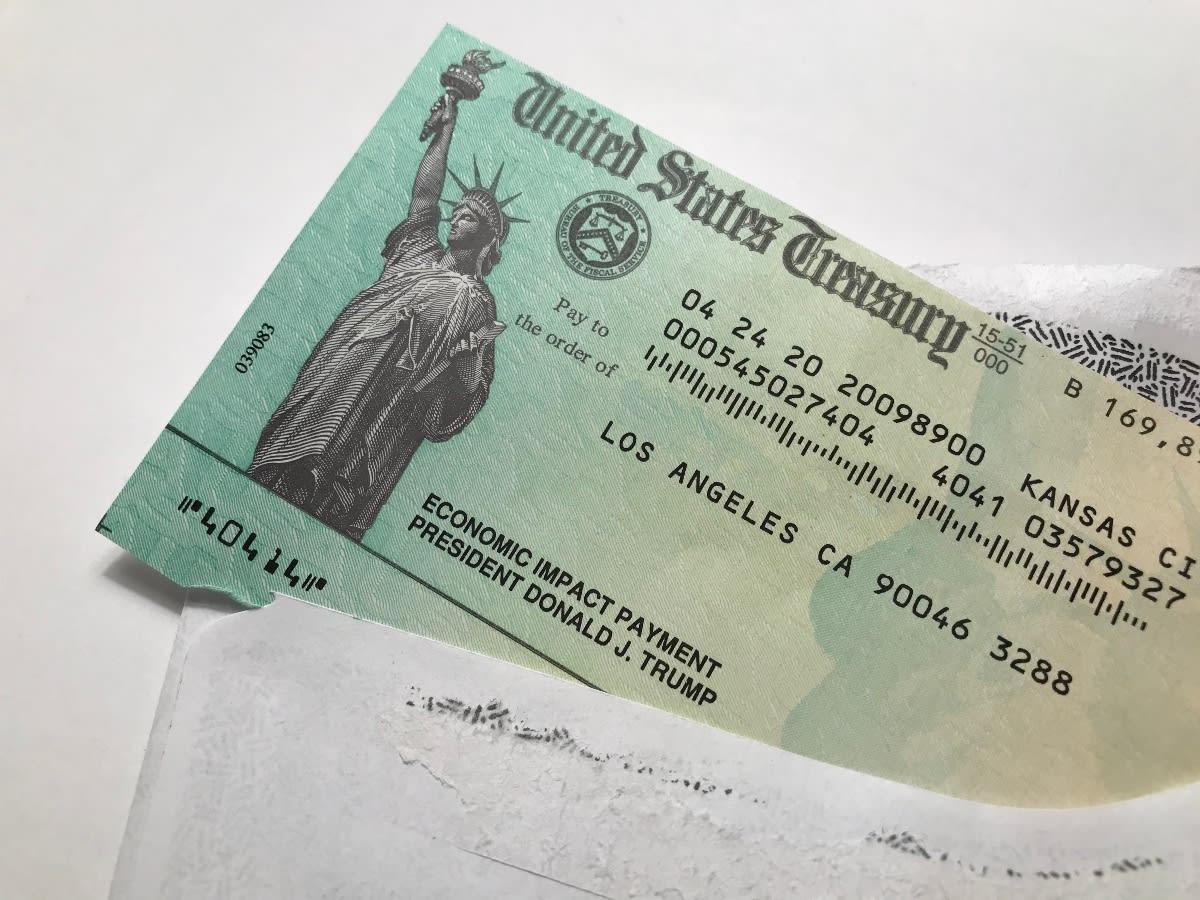 Cuarto Cheque Plan Biden