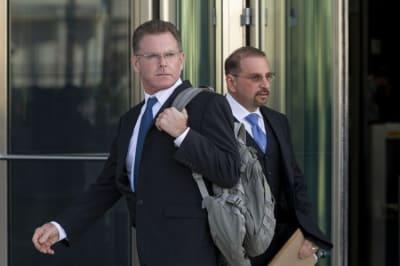 Tiroteo en Las Vegas: hombre se declara culpable de fabricar munición