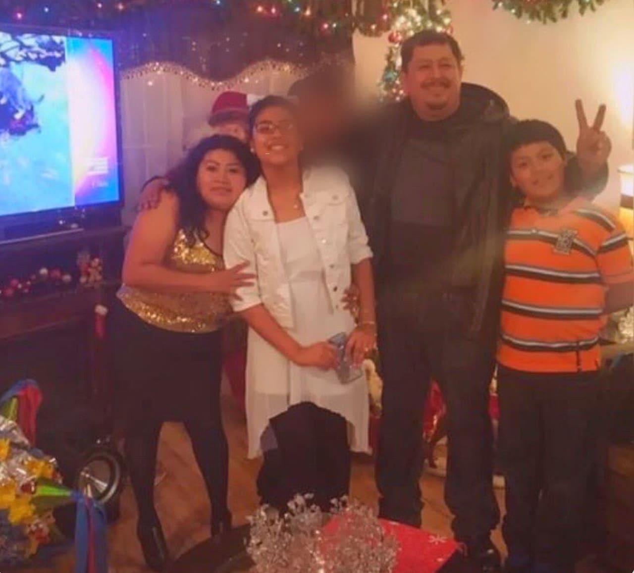 The quadruple murder of William Yah Escaño