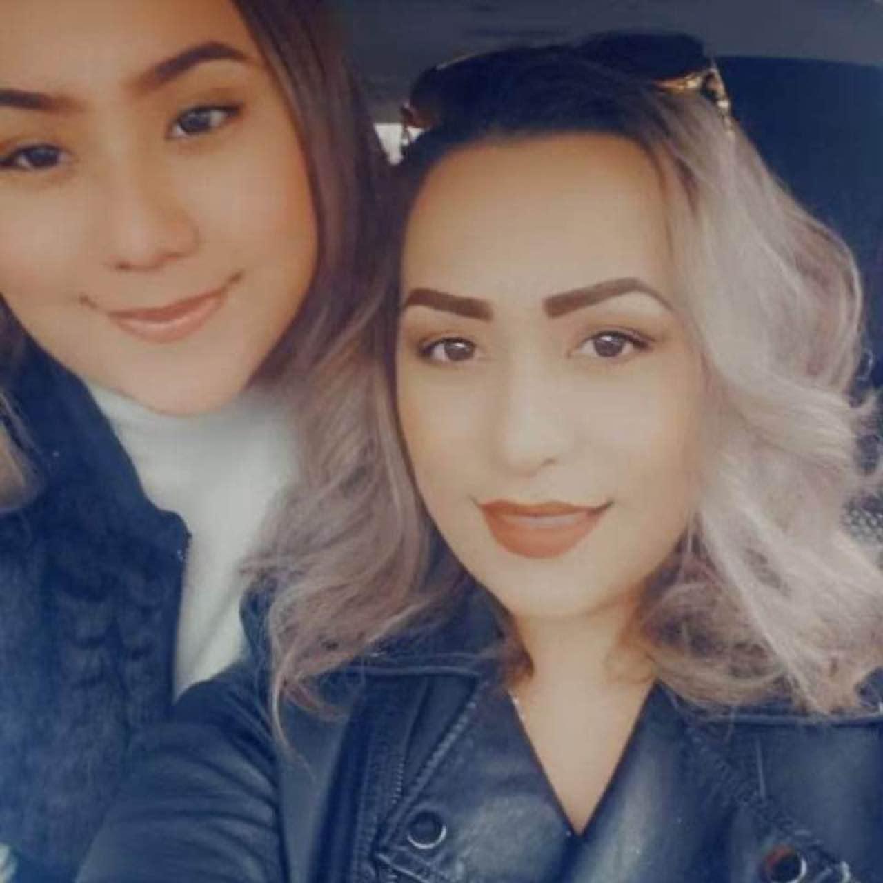 Lesly Erazo y su hija Esly Jiménez fueron asesinadas a balazos (FOTOS)