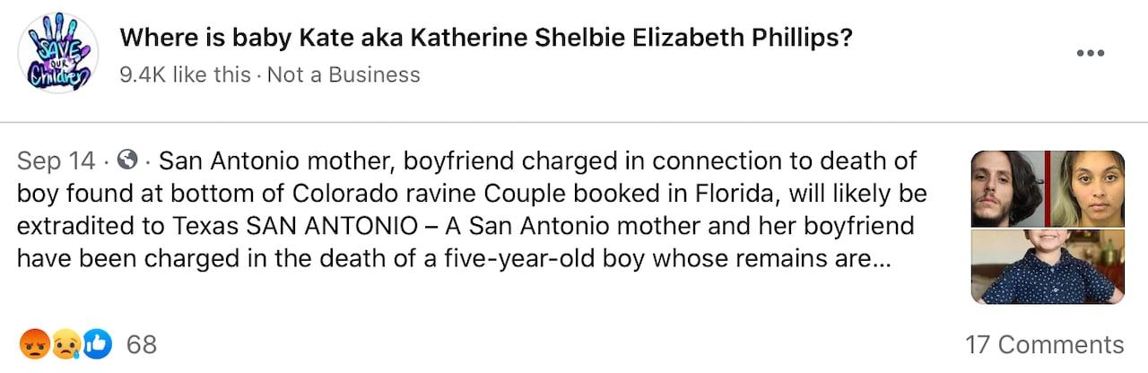 La estancia de la pareja en un hotel de San Antonio
