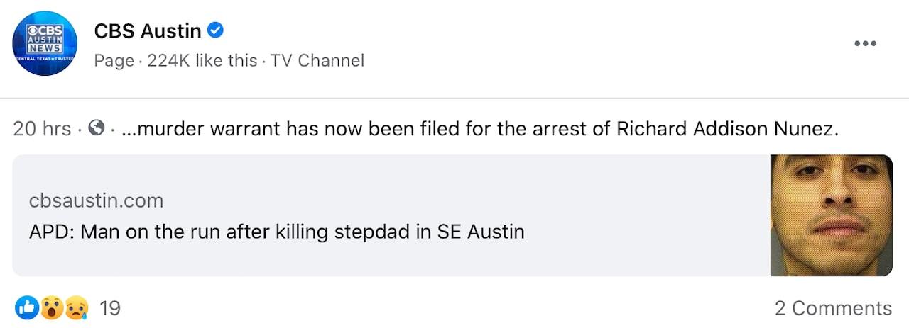 En Texas también hay quien apoya la nueva ley de armas