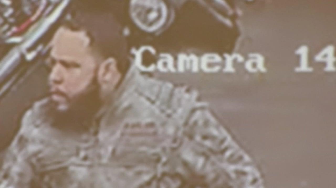 Luis Arocho estuvo bajo vigilancia durante varios meses