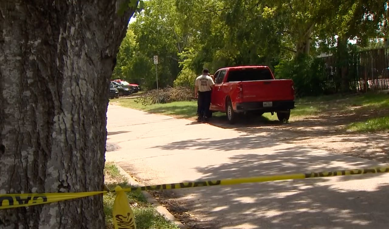 Escaño family murdered: There is a person that the police are already investigating