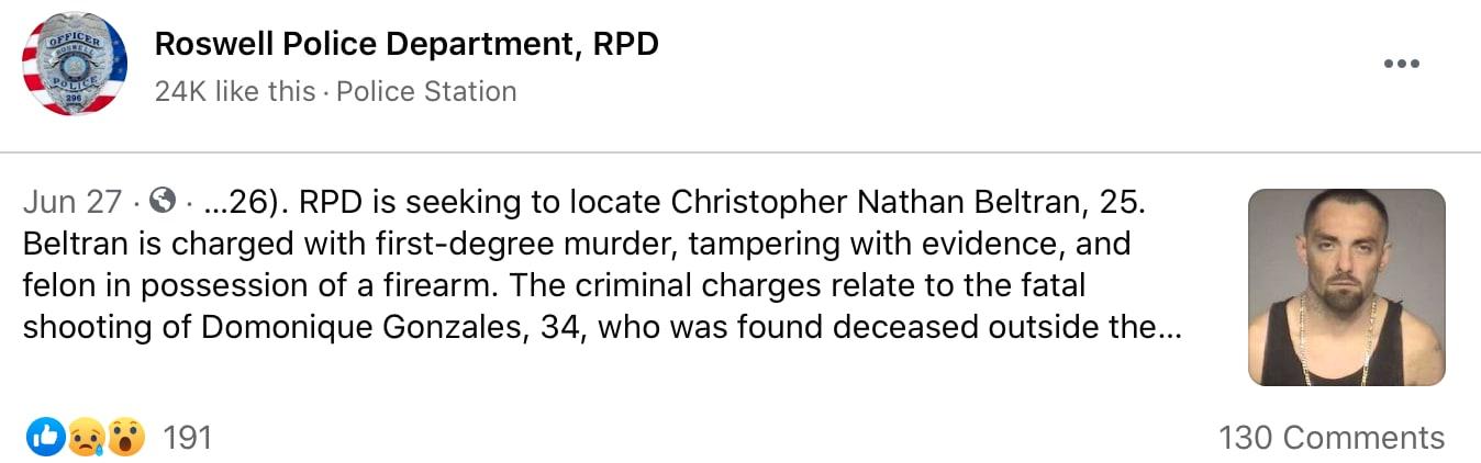 El presunto asesino Christopher Nathan se esconde en un pueblo