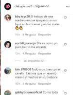 Ana María Barragán Mamá apoya Canelo Álvarez 2