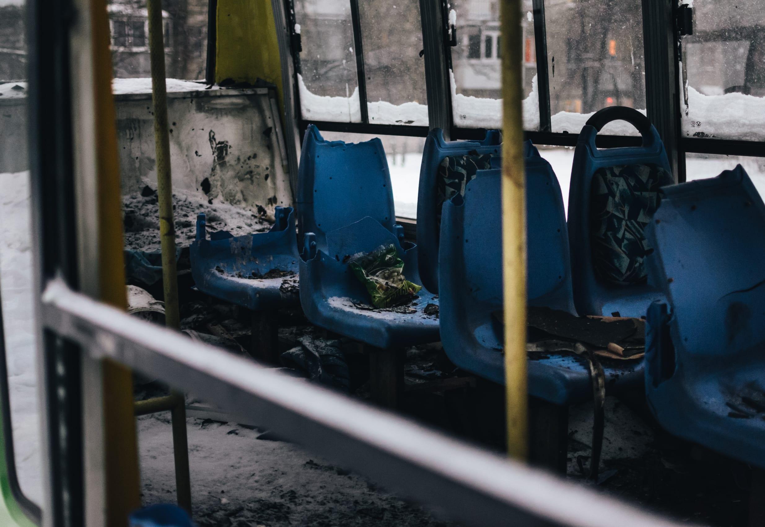 Sri Lanka accidente autobús
