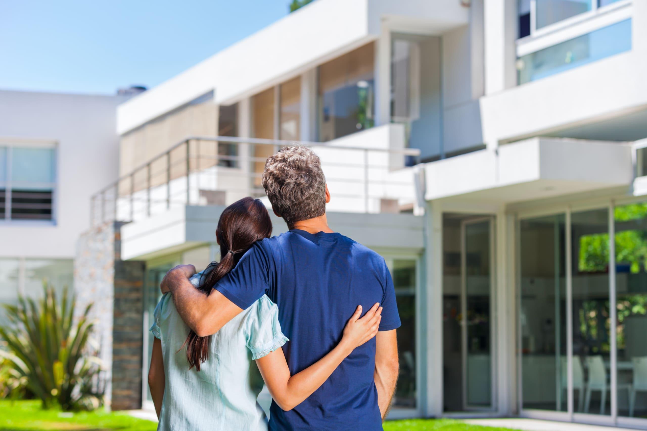 Comprar casa en EEUU: Tasas de interés al domingo 28 de marzo