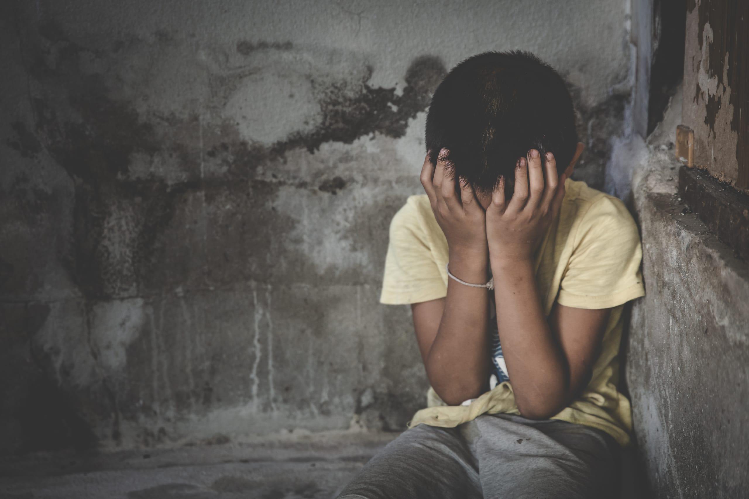 Arrestan hispano violación niño