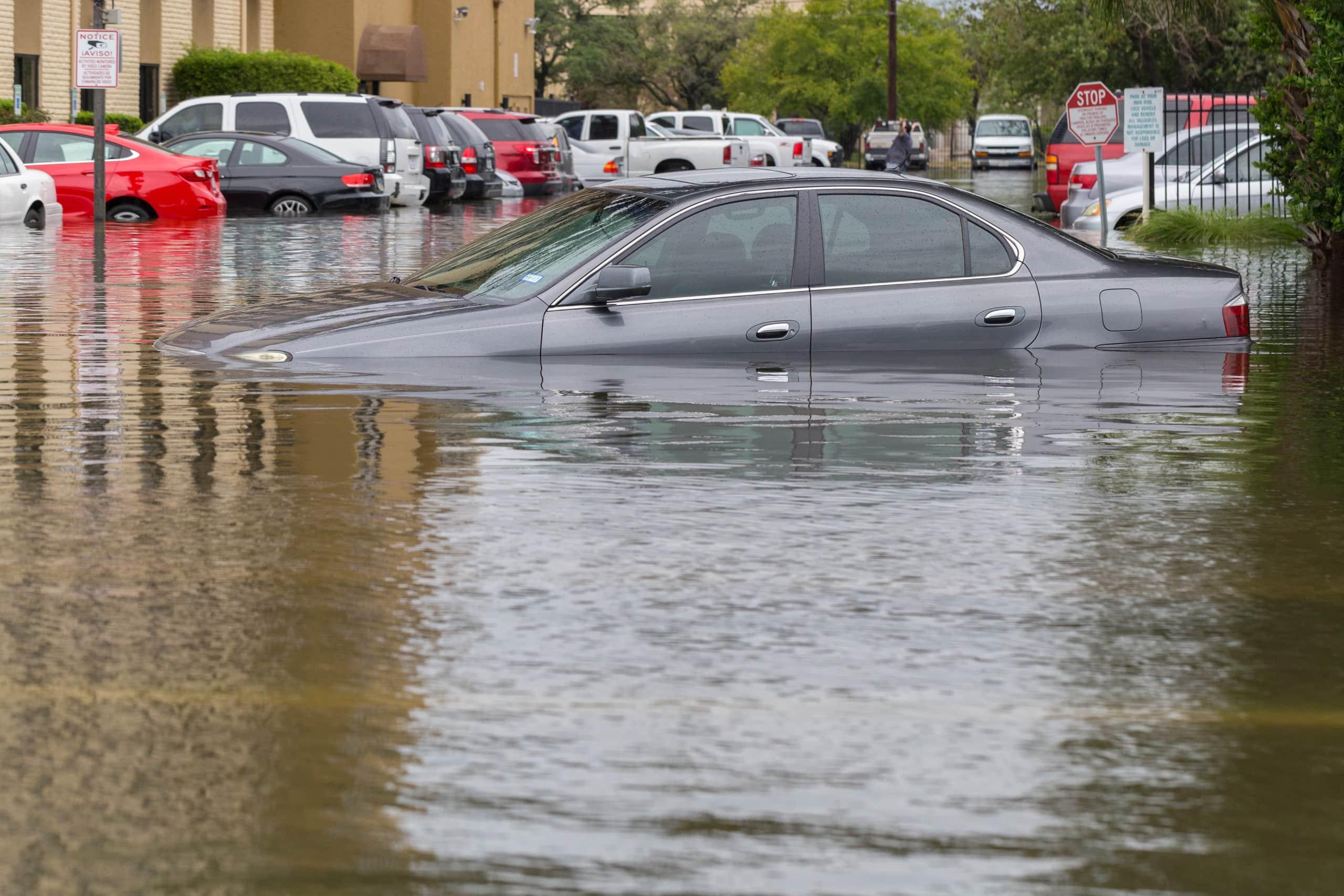 Nashville flood emergency