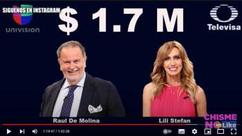 """""""El Gordo y La Flaca ganan un millón de dólares"""""""