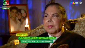 La Prieta Linda Queta Jiménez