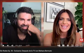 Barbara Bermudo 'se venga' de Univisión al decirle no tras su despido de Primer Impacto