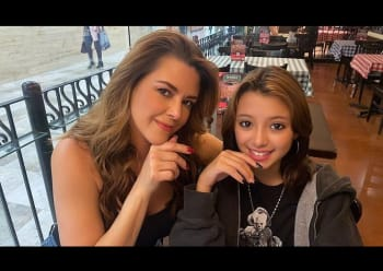 Alicia Machado confesses that her daughter suffered a very close death