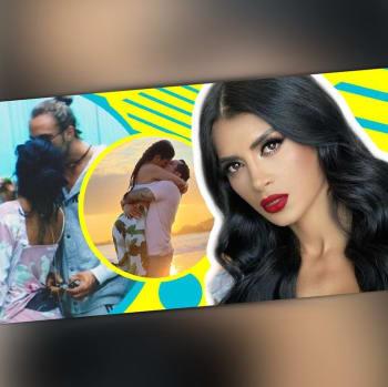 ¿Le fue infiel Kimberly Flores a Edwin Luna?