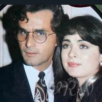 Now with the actor Humberto Zurita; Victoria Ruffo boasts unpublished photography on social networks