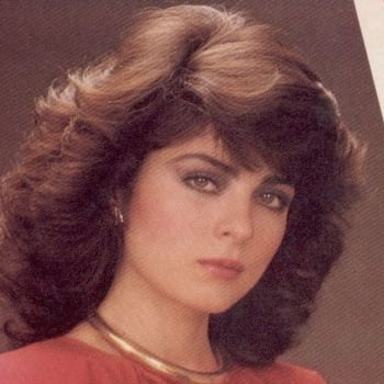 His images of youth; Victoria Ruffo boasts unpublished photography on social networks