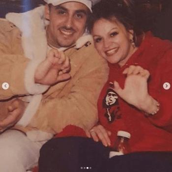 """Pensando en mi hermana""; Juan Rivera comparte fotos inéditas de su hermana Jenni"