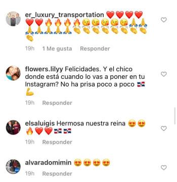 """""""Espectacular""""; Clarissa Molina aparece en bikini pero le reclaman por el novio"""