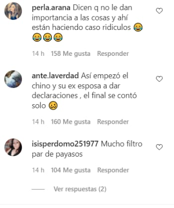 Los atacan; Edwin Luna y Kimberly Flores mandan mensaje y seguidores afirman que terminaran igual que Chyno Miranda y su esposa