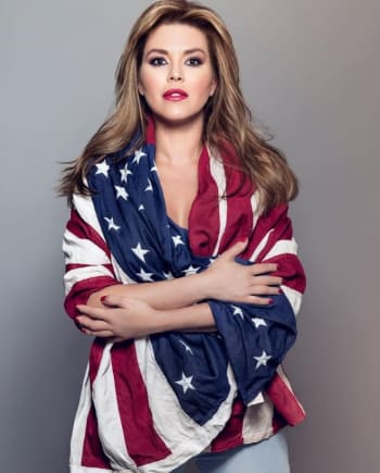 Account your problems in the wake of the pandemic; Alicia Machado confesses that her daughter suffered a very close death