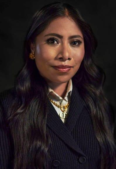 Yalitza Aparicio ha enfrentado críticas por su color de piel (IG)