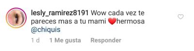Chiquis Rivera da lección a quienes le llaman 'gorda' y aparece más guapa que nunca Hija de Jenni Rivera