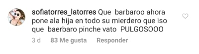 Después de ofender a migrantes, cantante mexicano le explica a su hija las consecuencias de su error Erik Roberto El Charro y La Mayrita