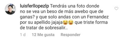 Después de compartir foto de sus cuñadas, Vicente Fernández Jr presume a su novia mostrando sus pechos Mariana González Padilla