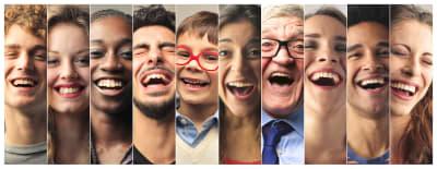 Día Mundial de la Sonrisa #WorldSmileDay: De qué se trata y cómo celebrarlo