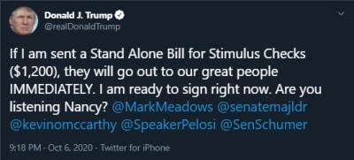 Delegados Trump Piden Ayudas