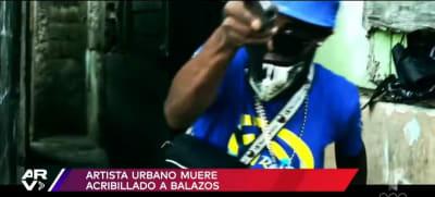 Asesinan al rapero MC Yow por deuda de una consulta de brujería