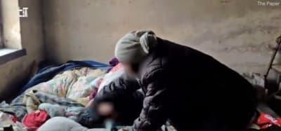 Crónica: Secuestrada, violada y golpeada por 20 años (VIDEO y FOTOS)