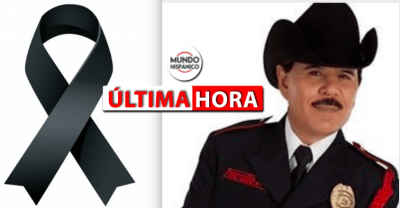 Muere vocalista Patrulla 81, José Ángel Medina, de coronavirus.