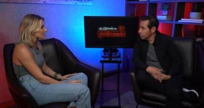 Irina Baeva cuenta la verdad de cómo inició su relación con Gabriel Soto Geraldine Bazán