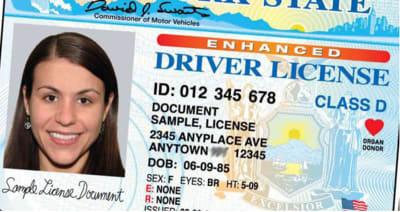 licencia de conducir indocumentados
