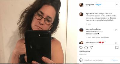 Tras sufrir aneurisma, conocida actriz argentina se encuentra en terapía intensiva