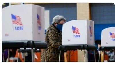 investigaciones fraude elecciones Trump Donald William Barr