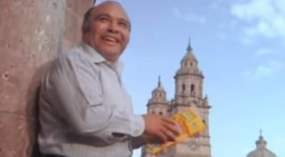 Muere comediante Gastón Padilla 2