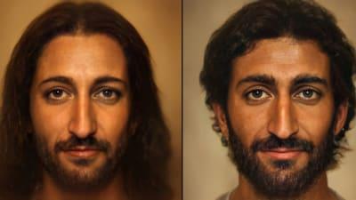Revelan imagen cara Jesucristo: Tan real que es impresionante (FOTO)