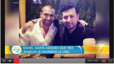 Rafael Amaya internado mentiras 1 Roberto Tapia señor de los cielos