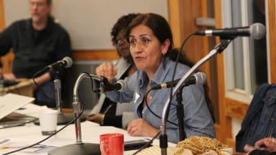 Activistas de Georgia lanzarán una radio por internet para migrantes