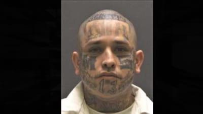 Pandillero hispano entra en la lista de los fugitivos más buscados en Texas