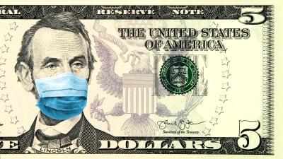 ayuda financiera por coronavirus