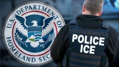ICE venganza